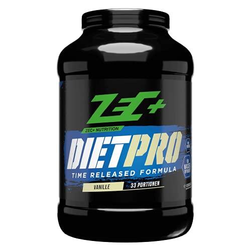 Zec+ Nutrition -  Zec+ Diet Pro - 1000