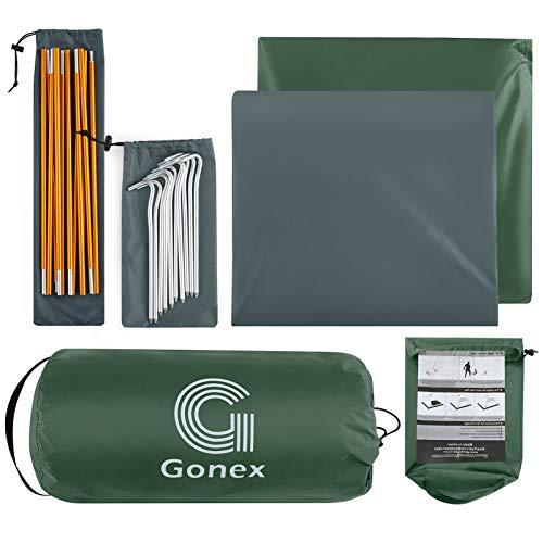 Gonex Tiendas iglú