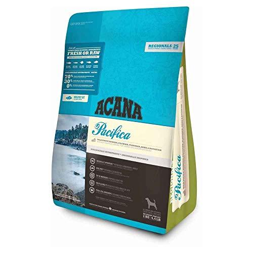 アカナ(ACANA)ドッグフードパシフィカドッグ[国内正規品]2kg