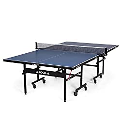 Stupendous Best Ping Pong Table Reviews For 2019 Indoor Outdoor Home Interior And Landscaping Oversignezvosmurscom
