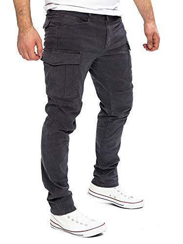 Pantalones Hombre Cargo Marca Yazubi