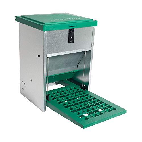 OLBA–feedomatic 5kg voerbak Automatique.
