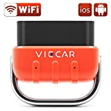 Viecar VP006 WiFi OBD2 Car Code Reader for...