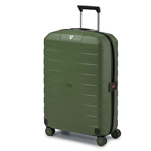 RONCATO Box 4.0 trolley medio rigido espandibile tsa Militare