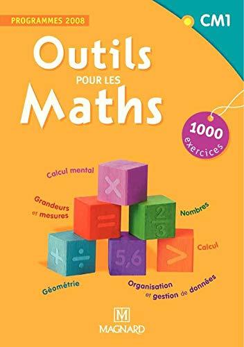 Outils pour les maths CM1