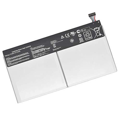 XITAIAN 3.8V 31Wh 8100mAh C12N1320 Ersatz Akku für ASUS Transformer Book T100T Tablet 0B200-00720300