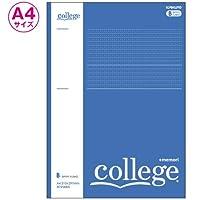 キョクトウ College プラスメモリB罫・A4 CAPA44B 10冊セット