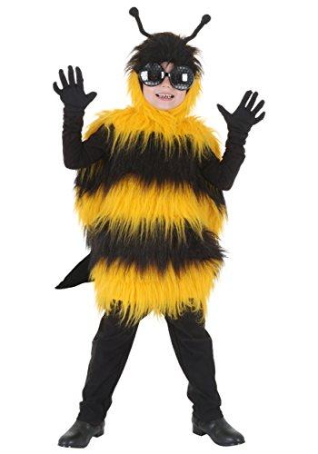 Deluxe Bumblebee Costume