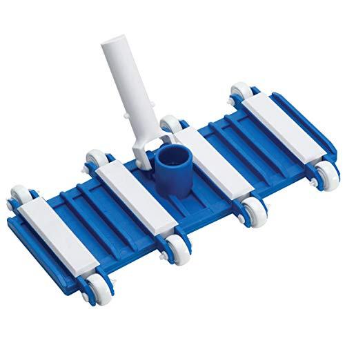 Best Prices! Ocean blue 130020 Weighted Flexible Pool Vacuum Head