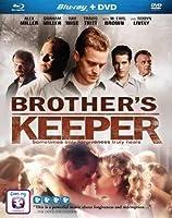 DVD - Brothers Keeper w/BluRay