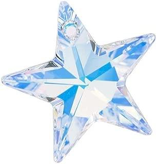 Best clear swarovski elements crystal pendant Reviews