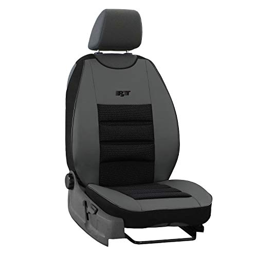 GSC Sitzbezüge Universal Schonbezüge kompatibel mit FIAT DUCATO I