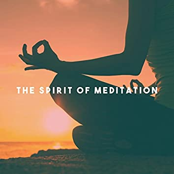 The Spirit Of Meditation