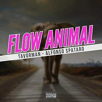 Flow Animal (feat. Tavorman)