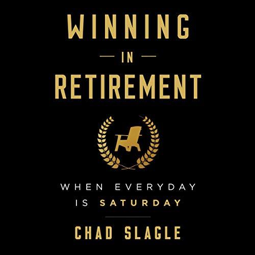 Winning in Retirement cover art