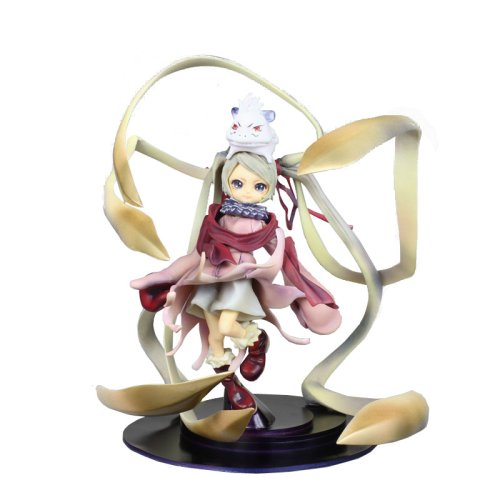 Shueisha Solid Selection 10 Letter Bee 1/8 Scale Pre-Painted PVC Figure: Niche