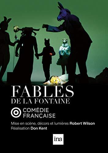 Fables de la Fontaine (Les) -DVD