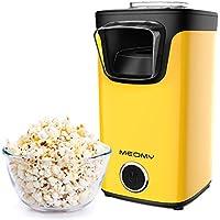 Meomy 1100W Hot Air Popcorn Maker