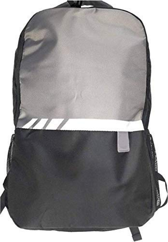 New Fashion Forever 15.6 inch Expandable Laptop Backpack Waterproof School Bag (Grey,...