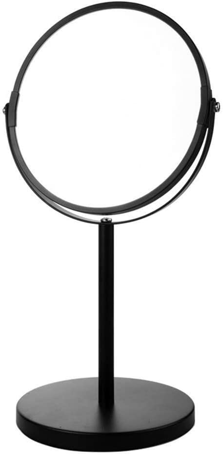 BINGFANG-W Mirror Cosmetic Vanity Stereo Courier shipping free Rotat Degree 360 Ranking TOP2