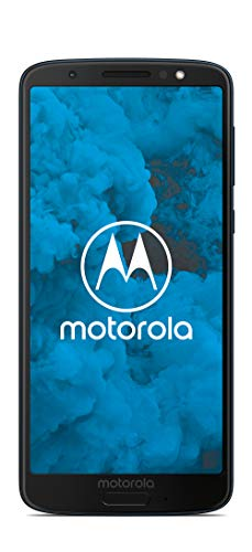 Motorola Moto G 6 32GB, 3 GB RAM, Indigo [versione Germania]
