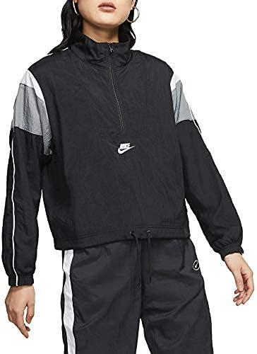 Nike Sportswear Woven Heritage Wind Jacket Womens Windbreakers