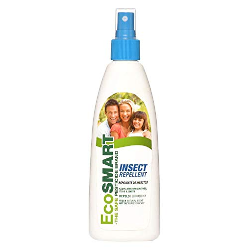 EcoSMART Insect Repellent, 6 oz. Pump Spray Bottle