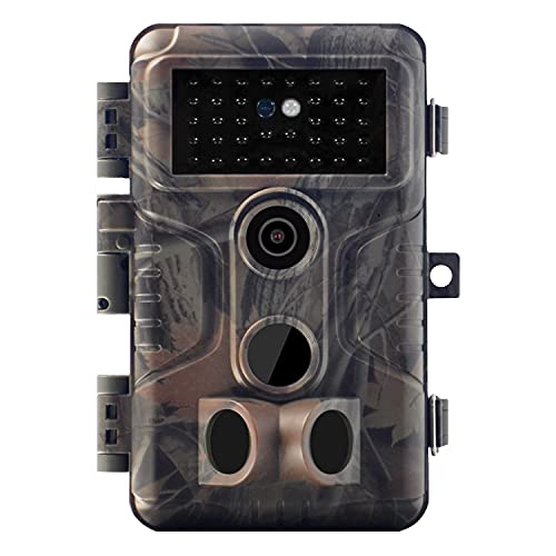 Meidase S3 Pro Trail Camera 32MP 1080P with Advanced Night Vision Fast...