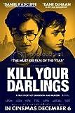 Kill Your Darlings – Daniel Radcliffe – Wall Poster