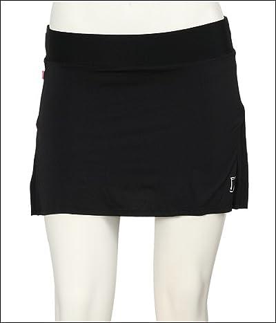 Skirt Sports Go Longer Skirt (Rad Plaid Print) Women