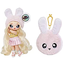 Na Na Na Surprise Doll 2in1, Series 1 – Aubrey Heart (Heart)