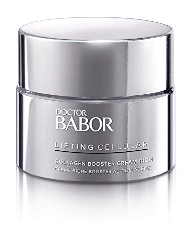 BABOR DOCTOR LIFTING CELLULAR Collagen Booster Crem rich