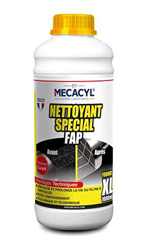 MECACYL - Detergente speciale FAP XL, 1 litro