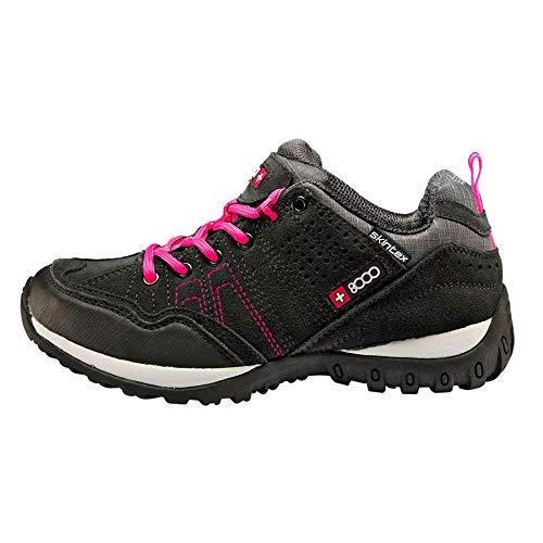 +8000 TASMU W Zapatillas Trekking Senderismo Mujer (39 EU)