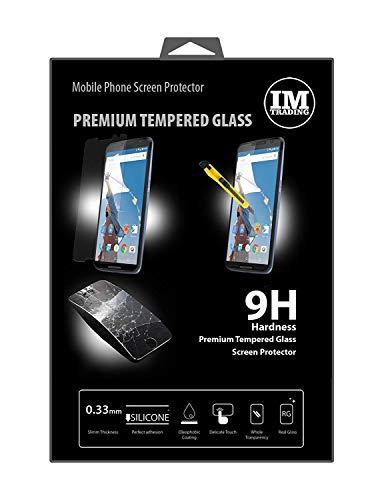 Cristal protector para Motorola Google Nexus 6Premium Protector de pantalla tanque Cristal...