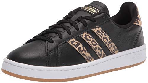 adidas Zapatillas de Fitness Grand Court para Mujer., Color, Talla 40 2/3 EU