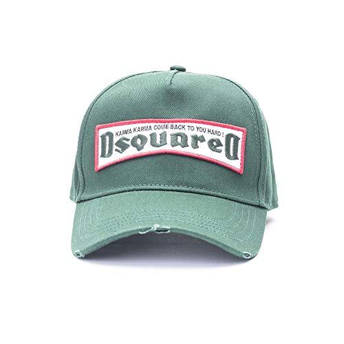 DSquared Cappello Cotone