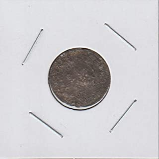 1827 Capped Bust (1809-1837) Dime POOR