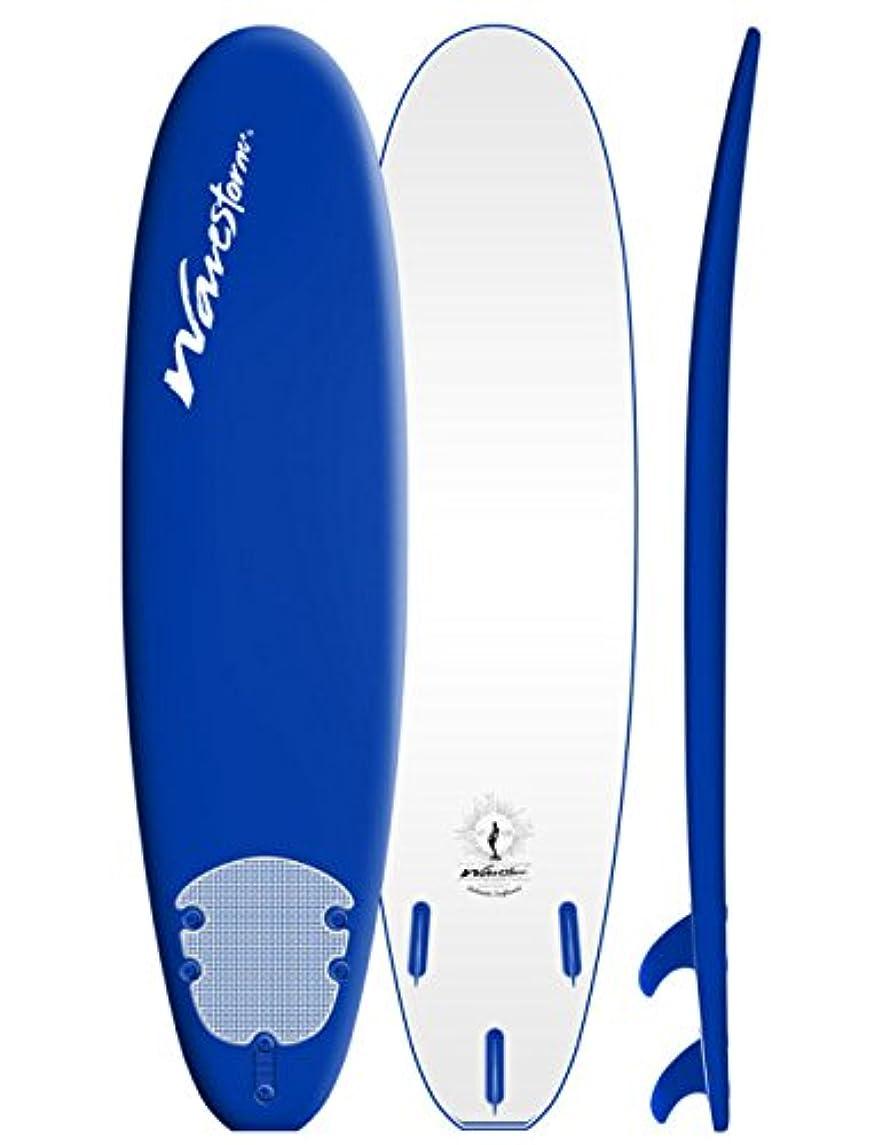 Wavestorm 7'0″ Original New Modern Surfboard