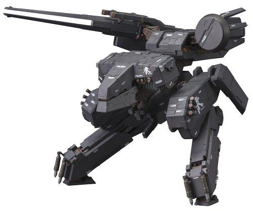 Kotobukiya Figures - METAL GEAR REX BLACK VER.(Japan Import)