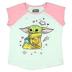 Best baby girl Yoda shirts