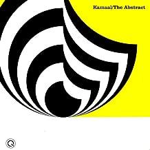 Kamaal the Abstract Sampler