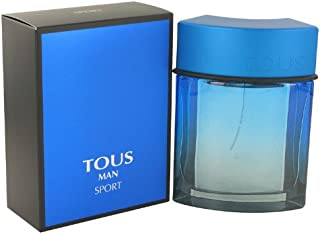 Tous Tous Man Sport For Men 100ml - Eau de Toilette