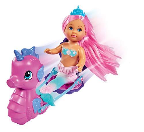 Simba 105733463 Evi Love Mermaid Carriage