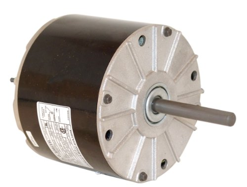A.O. Smith OYK1028 1/4 HP, 850 RPM, 1 Speed, 48 Frame, CWLE Rotation, 1/2-Inch x 3-1/8-Inch Flat Shaft OEM Direct Replacement
