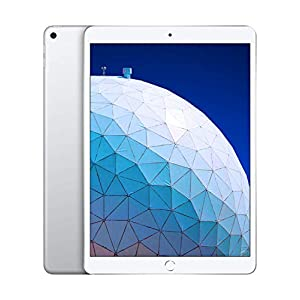 Apple Ipad Air (10.5-Inch, Wi-Fi, 64GB) - Silver 2