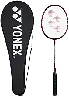 Yonex ZR 100 Aluminum Blend Badminton Racquet with Full Cover