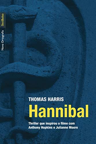 Hannibal (edição de bolso)