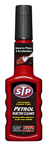 STP Petrol Injector Cleaner 200 ml