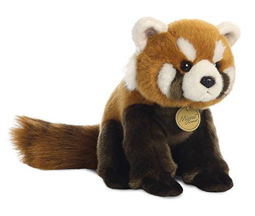 Aurora World 26267–Miyoni Red Panda 9in